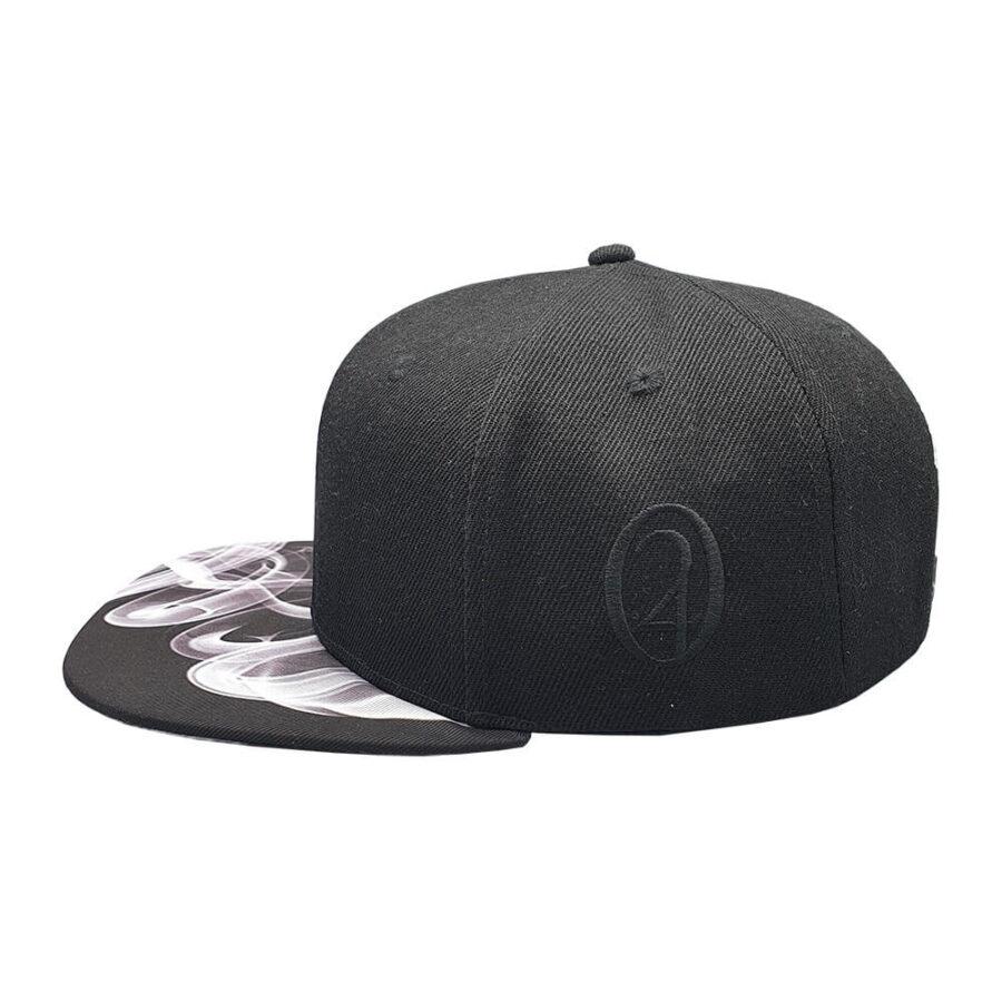 Lauren Rose - Alarm 420 + built-in stash 420 Hat