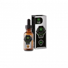 Plant of Life CBD Oil 10% - 3000mg (30ml)