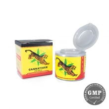 Cannatiger CBD Balm 3% - 150mg (5ml)