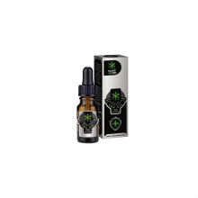 Plant of Life CBD Oil 10% - 1000mg (10ml)