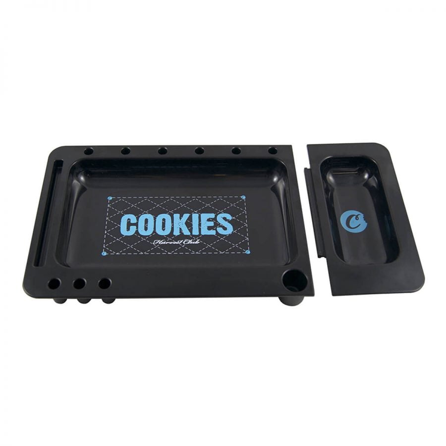 Cookies Rolling Tray 2.0 Black Limited Edition