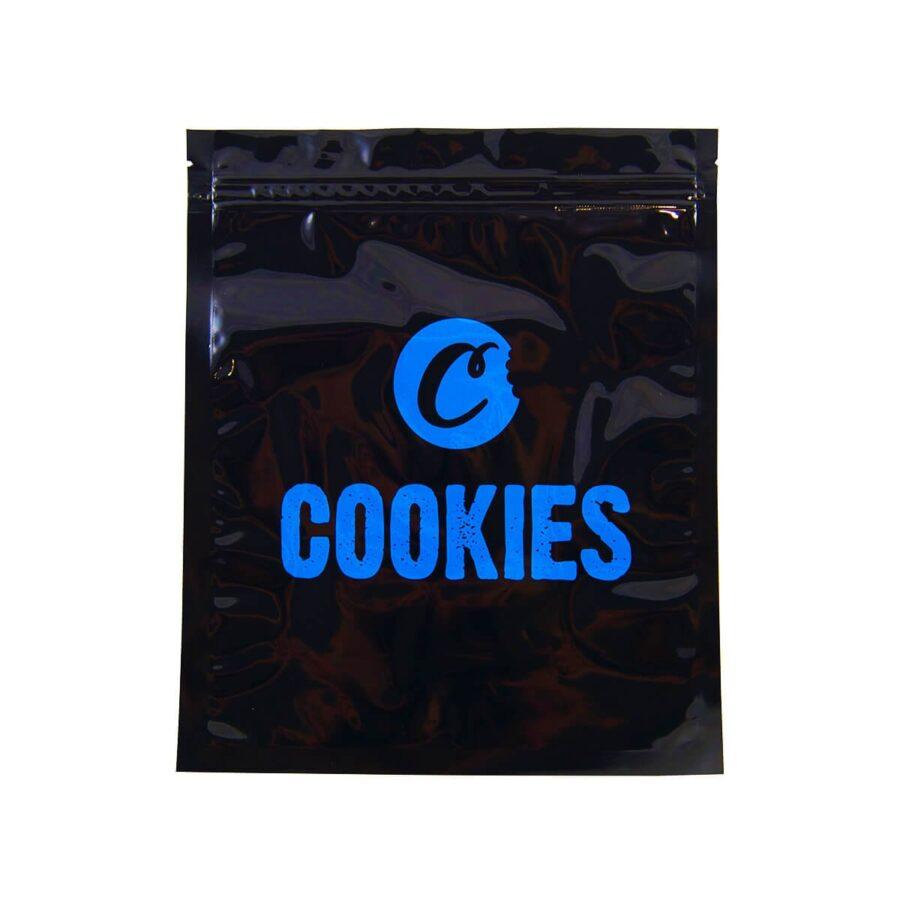 Cookies Ziplock Smell Proof Bag XL (6pcs)