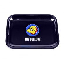 The Bulldog Original Metal Rolling Tray Large