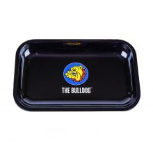 The Bulldog Original Metal Rolling Tray Medium