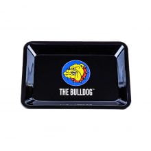 The Bulldog Original Metal Rolling Tray Small