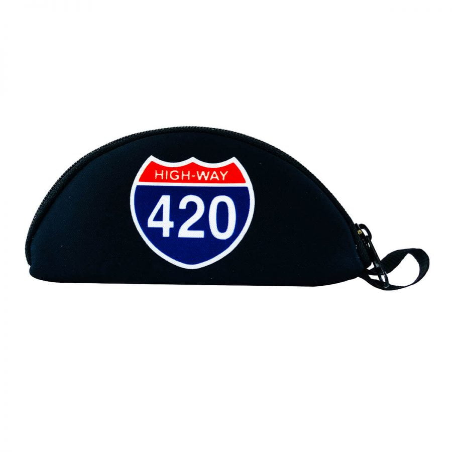 wPocket - 420 portable rolling tray