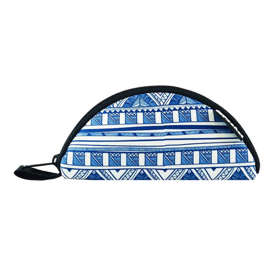 wPocket - Greek shapes portable rolling tray