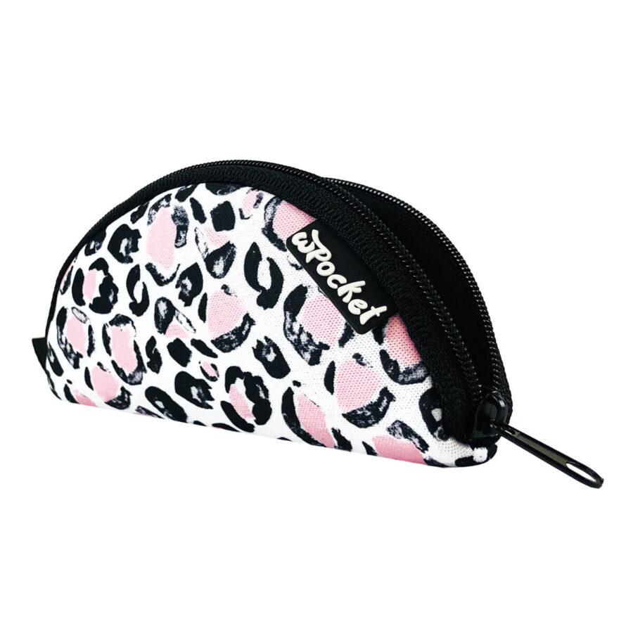 wPocket - Mrs. Jaguar portable rolling tray