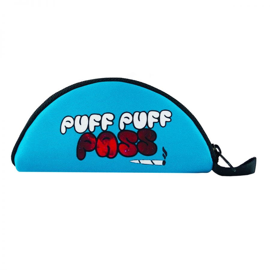 wPocket - Puff Puff Pass portable rolling tray