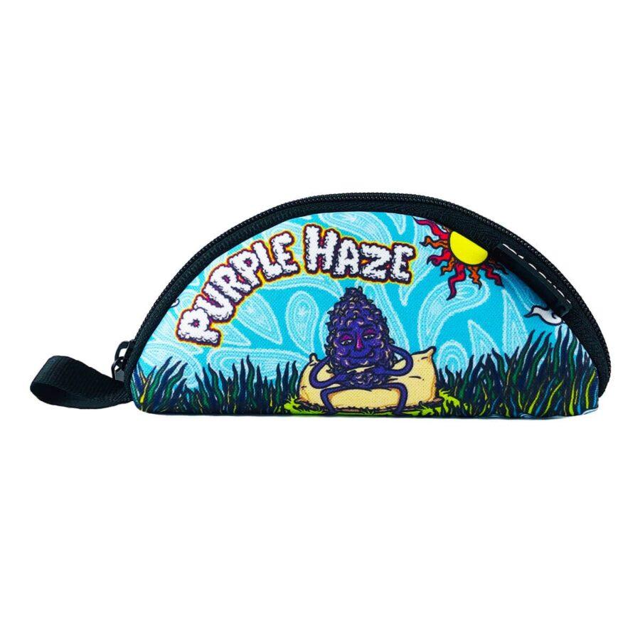 wPocket - Best Buds Purple haze portable rolling tray