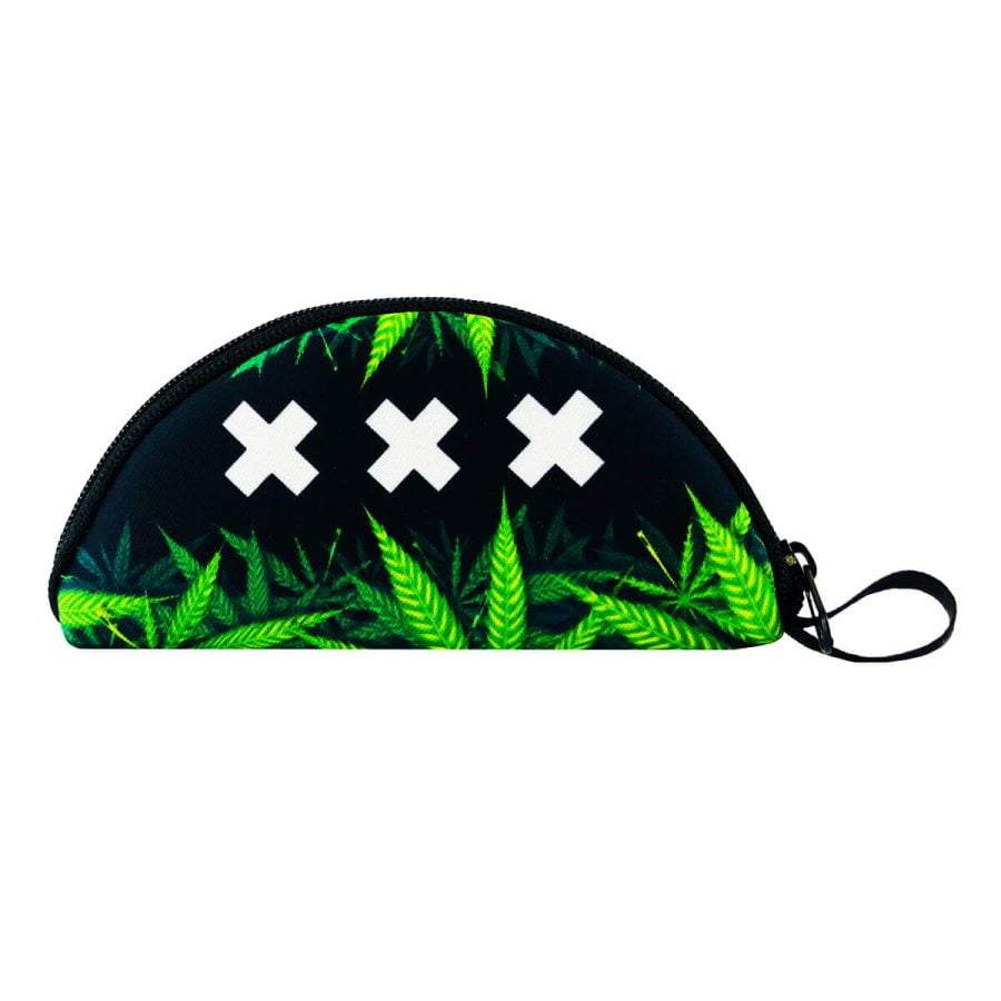wPocket - Best buds Weed leaves XXX portable rolling tray