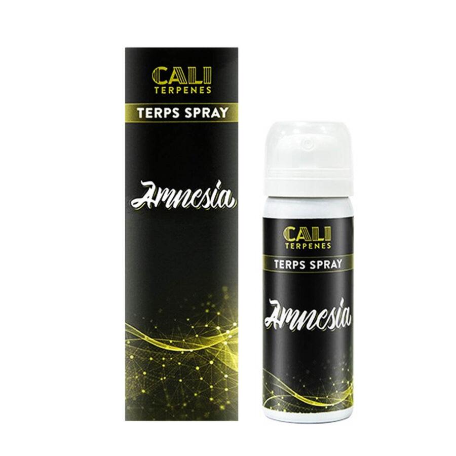 CaliTerpenes Spray Terpenes Amnesia (5ml)