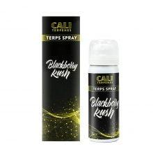 CaliTerpenes Spray Terpenes Blackberry Kush (5ml)
