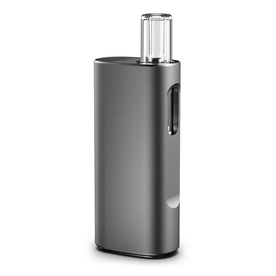 CCELL Silo Battery 500mAh Grey + Charger