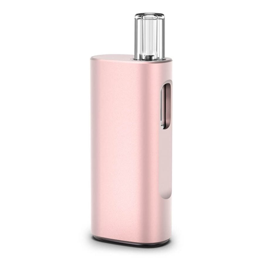 CCELL Silo Battery 500mAh Pink + Charger