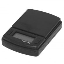 USA Weight Digital Scale Boston 2 Black 0.1g - 500g