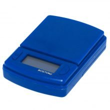 USA Weight Digital Scale Boston 2 Blue 0.1g - 500g