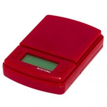 USA Weight Digital Scale Boston 2 Red 0.1g - 500g