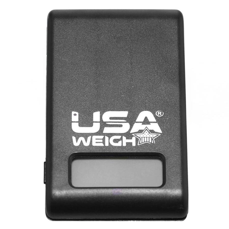 USA Weight Digital Scale Montana 0.1g - 600g