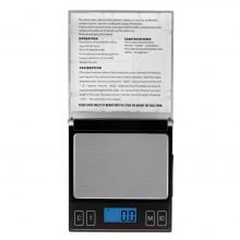 USA Weight Digital Scale Kansas 0.1g - 500g