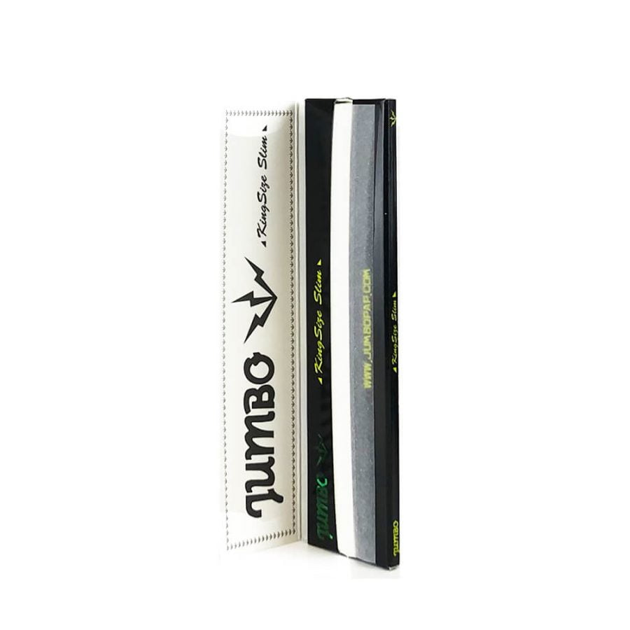 Jumbo King Size Rolling Papers (50pcs/display)