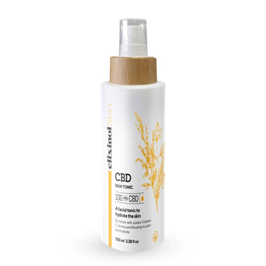 Elixinol CBD Skin Tonic 100mg (100ml)