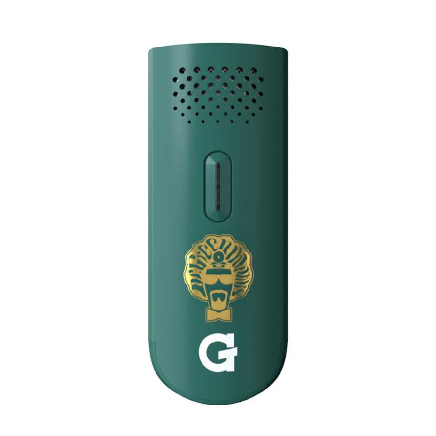 G-Pen Dash Vaporizer Dr. Greenthumbs Special Edition