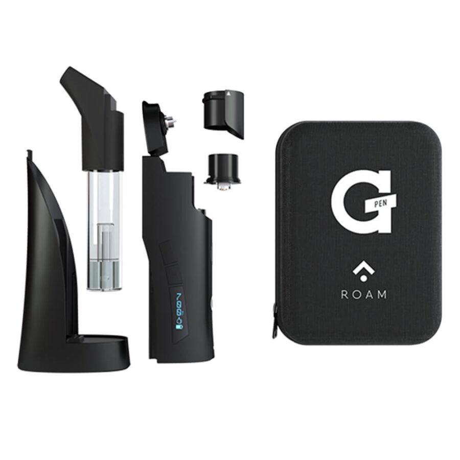 G-Pen Roam Concentrates Vaporizer