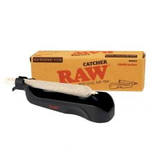 RAW Catcher Mobile Ashtray