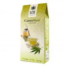 Plant of Life Hemp Infusion Tea