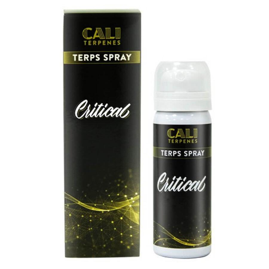 CaliTerpenes Spray Terpenes Critical (5ml)