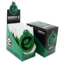 Happy Caps Energy-E Energetic & Lifting Capsules (10packs/display)