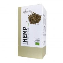 Hanf Natur Unpelled Vegan Hemp Seeds (500g)
