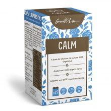 Green Life Organic Hemp Calm Tea (25bags/box)