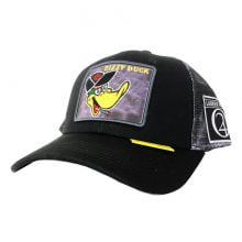 Lauren Rose - Dizzy Duck + Built-In Stash 420 Hat
