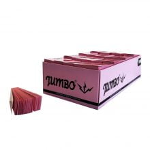 Jumbo Pink Filter Tips (100pcs/display)