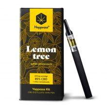 Happease Lemon Tree 85% CBD Classic Starter Kit