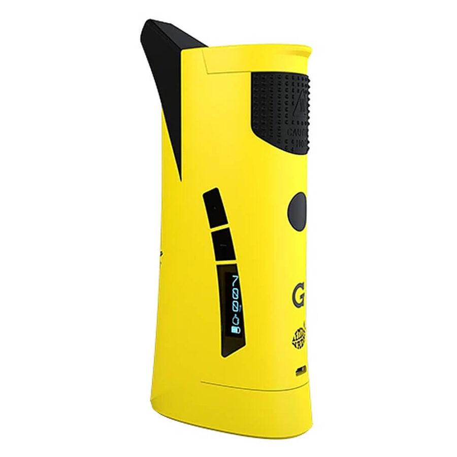 G-Pen Roam Concentrates Vaporizer Lemonade Special Edition