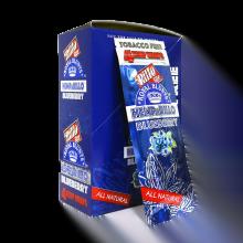 Hemparillo Hemp Wraps Blueberry x4 Blunts (15packs/display)
