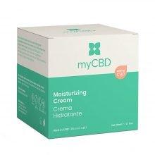 MyCBD - Hydrating 125mg CBD cream (50ml)