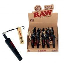 RAW Rawl Pen Cone Creator Small Size (20pcs/display)