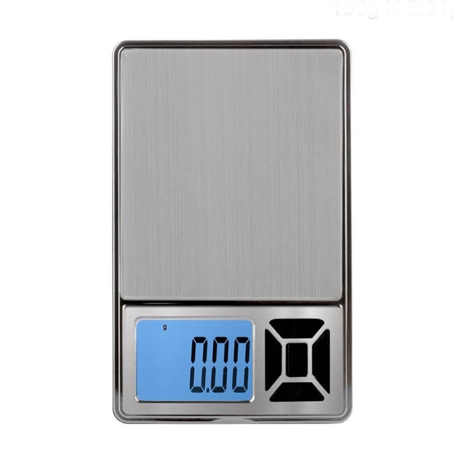 USA Weight Digital Scale Georgia 0.1g - 1000g