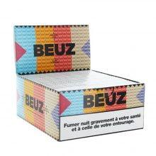 Beuz KS Slim Rolling Papers (50pcs/display)