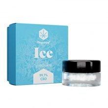 Happease Extracts Ice Terpenes Isolate 99.7% CBD (1g)