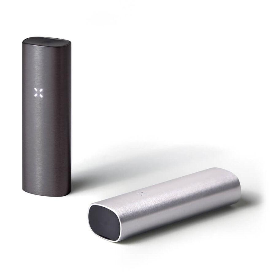 PAX 2 Dry Herb Vaporizer Charcoal