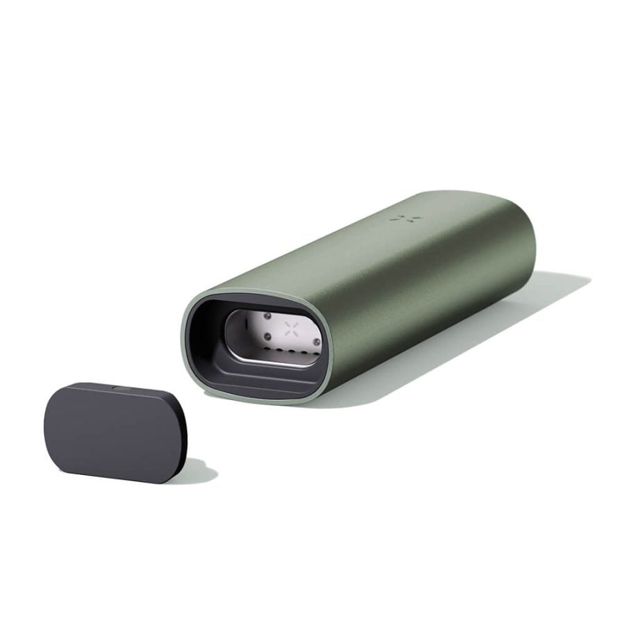 PAX 3 Smart Vaporizer for Dry Herbs Sage