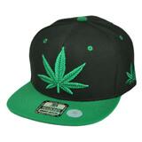 Cappelli in stile Cannabis