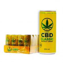 Bevande & Snack alla Cannabis