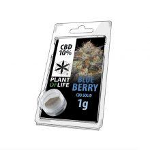 Plant of Life 10% CBD Jelly Blueberry (1g)
