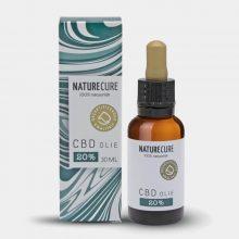 Nature Cure Olio di CBD al 20% (30ml)